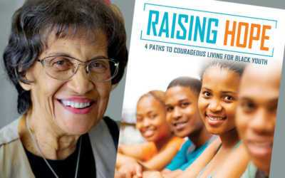 Raising Hope: 4 Paths to Courageous Living for Black Youth