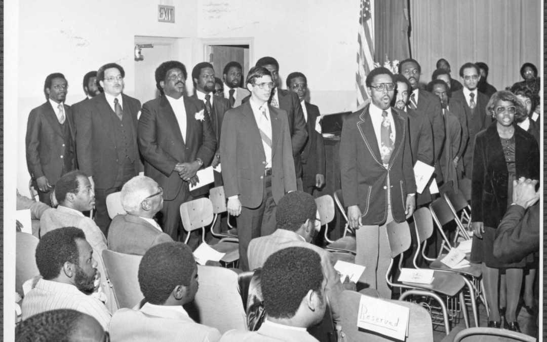ITC Choir (1979)