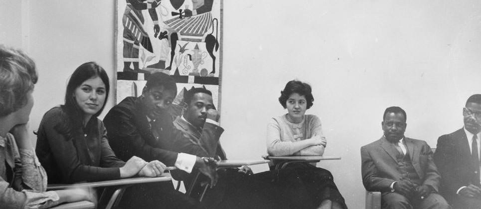 ITC Dialogue Workshop  (1960)
