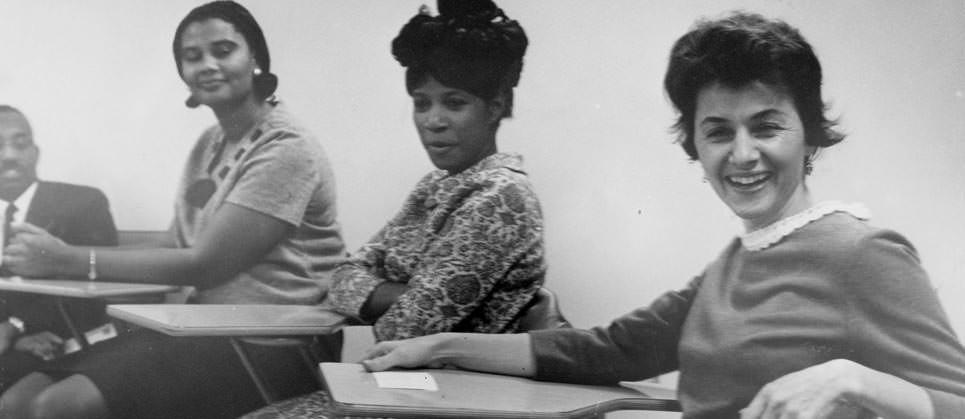 ITC Dialogue Workshop 2 ( 1960)