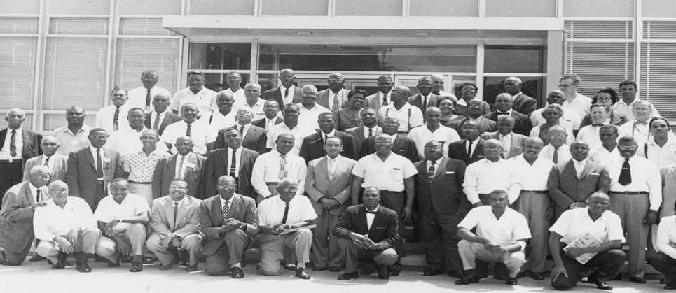 Pastor Summer School (1961)