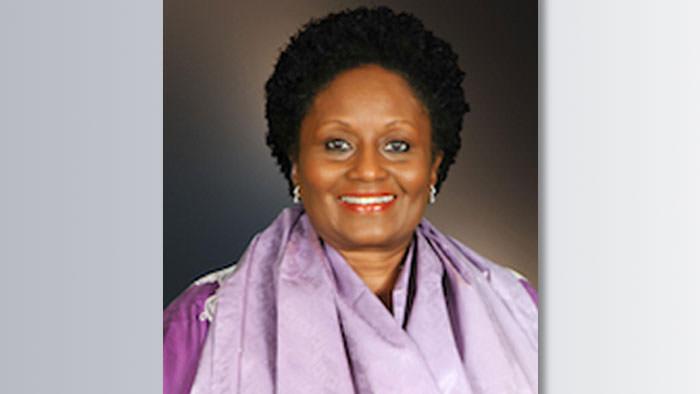 Dr. Joan Harrell (2004 ITC Grad)