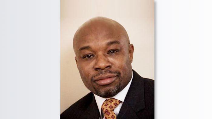 Dr. Herbert Robinson Marbury (1994 ITC Grad)