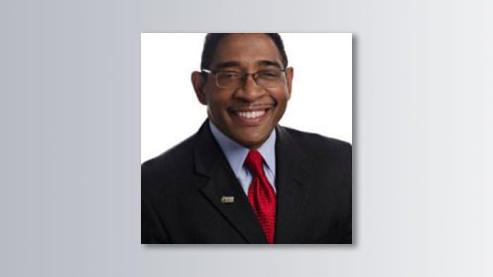 Rev. Melvin Anderson (1996 ITC Grad)