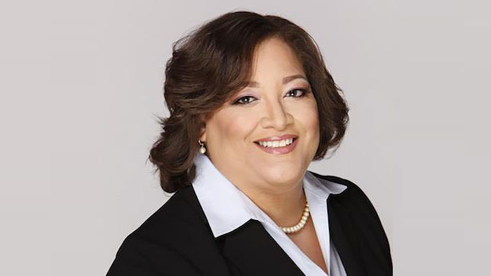 Dr. Kimberly D. Russaw (ITC Grad)