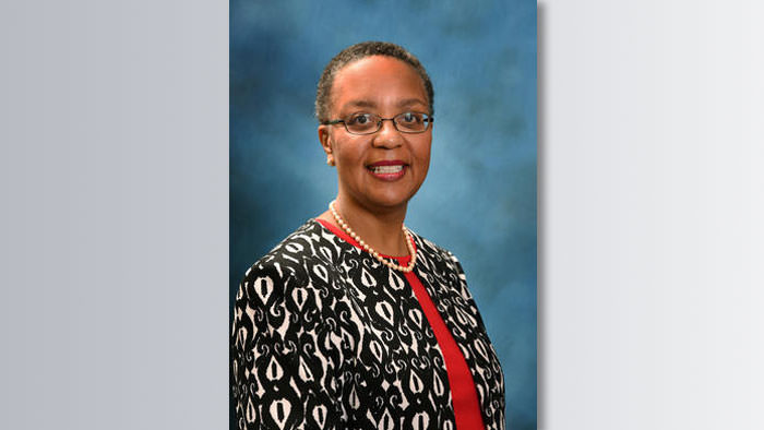 Dr. Terri Laws (2005 or 2006 ITC Grad)