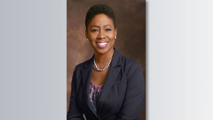 Dr. Stephanie Crumpton (2005 or 2006 ITC Grad)