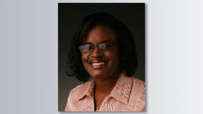 Dr. Sandra L. Barnes (1995 ITC Grad)