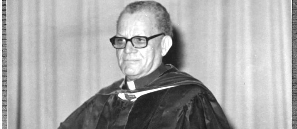 Bishop H.I.Bearden