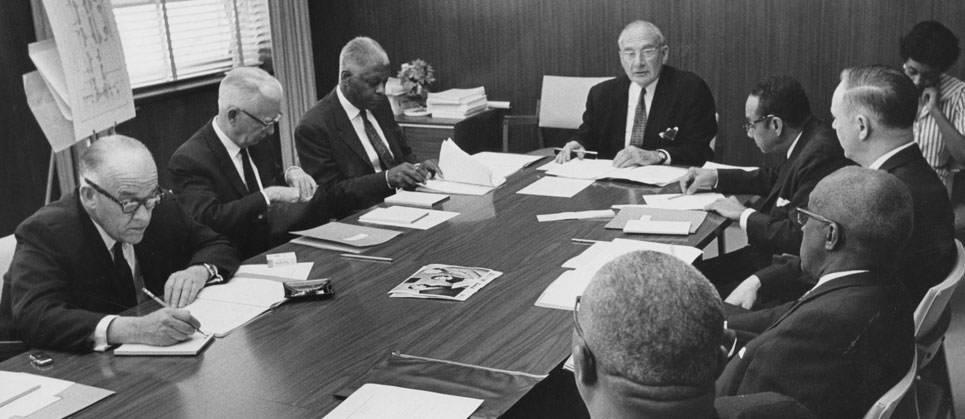 Board of Trustees II