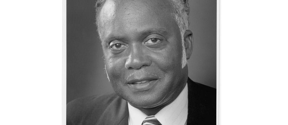 Dr. Emmanuel McCall
