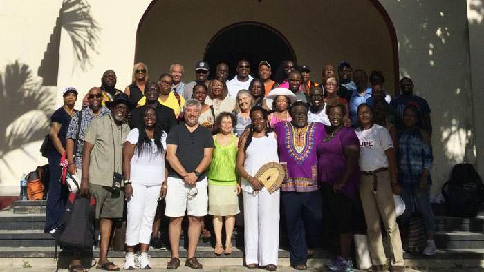 Intercultural Immersion Travel Seminar – The Republic of Cuba