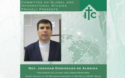 Brazilian Lecture Series