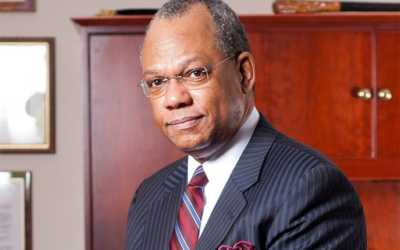Reverend Dr. Calvin O. Butts, III to Deliver ITC Commencement Address