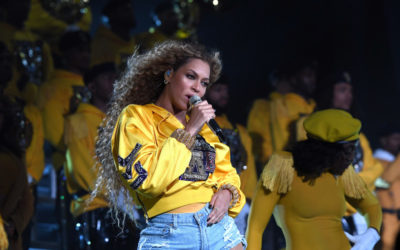 Beyoncé and HBCUs: Taking the Next Step