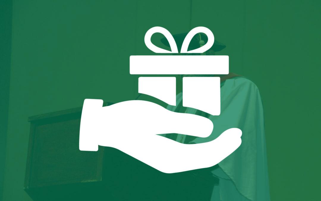 Alumni Giving | ITC